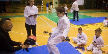 Gwiazdkowy turniej taekwondo - zdjęcie nr 4