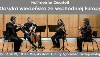Koncert na 250-lecie urodzin Józefa Elsnera