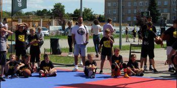 Streetball 2019 Zgorzelec. Zobacz zdjęcia! - zdjęcie nr 5