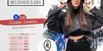 Znamy półfinalistki Miss i Miss Nastolatek Dolnego Śląska 2020! - zdjęcie nr 100