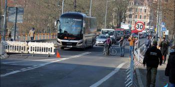 Przejście graniczne w Zgorzelcu otwarte! - zdjęcie nr 12