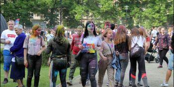 Święto kolorów i sportu w Zgorzelcu! - zdjęcie nr 111