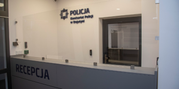 Tak wygląda nowy Komisariat Policji w Bogatyni - zdjęcie nr 1