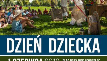 Zaproszenie na Teatralny Dzień Dziecka w Zgorzelcu