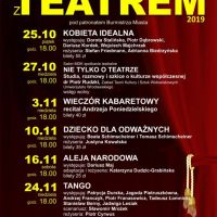 Zgorzeleckie Spotkania z Teatrem 2019. Jakie spektakle zobaczymy?