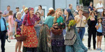 DROM – ścieżkami Romów - zdjęcie nr 4