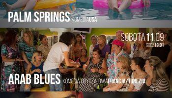 Filmowe Pożegnanie Lata 2021 w Zgorzelcu: repertuar