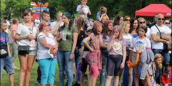 Święto kolorów i sportu w Zgorzelcu! - zdjęcie nr 93