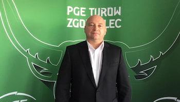 Fot.: PGE Turów Zgorzelec: Mirosław Kabała