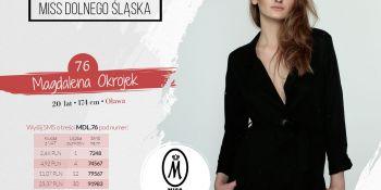 Znamy półfinalistki Miss i Miss Nastolatek Dolnego Śląska 2020! - zdjęcie nr 55