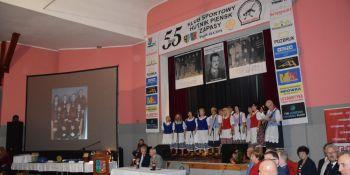 UKS Hutnik Pieńsk ma już 55 lat! - zdjęcie nr 9