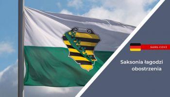 Saksonia łagodzi obostrzenia