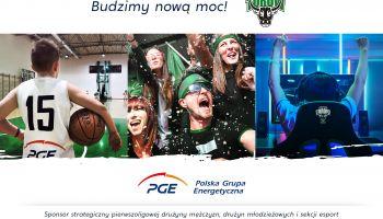 PGE sponsorem strategicznym drużyny koszykarskiej Turów Zgorzelec