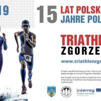 W niedzielę startuje Triathlon Zgorzelec 2019!