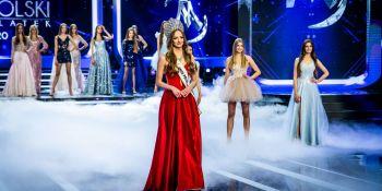 Finał Miss Polski 2020 i Miss Polski Nastolatek 2020. Zobacz zdjęcia z koronacji! - zdjęcie nr 2