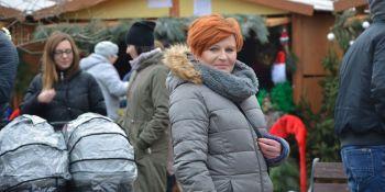 Jarmark Bożonarodzeniowy 2019 w Sulikowie - zdjęcie nr 17