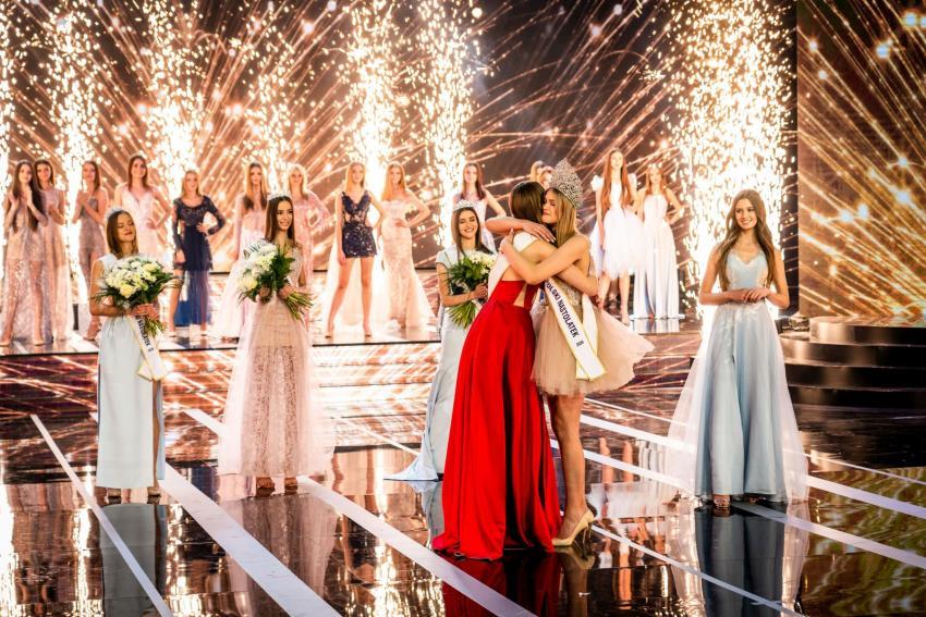 Finał Miss Polski 2020 i Miss Polski Nastolatek 2020. Zobacz zdjęcia z koronacji! - zdjęcie nr 11