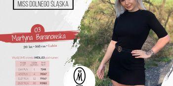 Znamy półfinalistki Miss i Miss Nastolatek Dolnego Śląska 2020! - zdjęcie nr 2