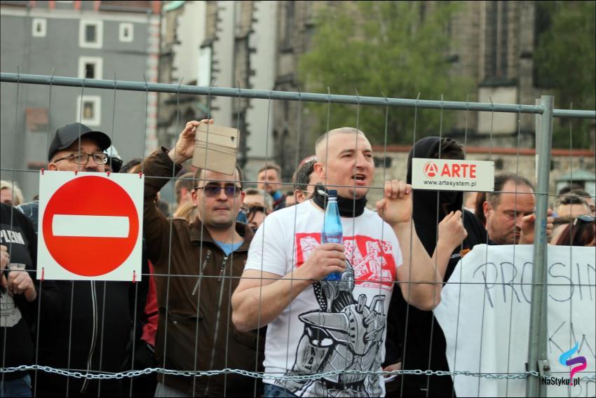 Protesty na polsko-niemieckiej granicy. Pracownicy transgraniczni domagają się otwarcia granic - zdjęcie nr 49