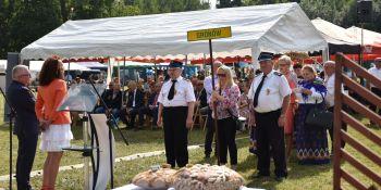Transgraniczne Święto Chleba w Żarskiej Wsi. Zobacz zdjęcia z imprezy! - zdjęcie nr 17