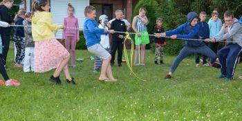 Obóz letni zgorzeleckich taekwondzistów - zdjęcie nr 38