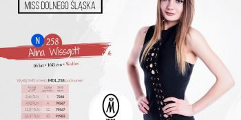 Znamy półfinalistki Miss i Miss Nastolatek Dolnego Śląska 2020! - zdjęcie nr 122