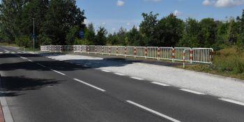 Zakończyła się budowa chodnika w Jędrzychowicach - zdjęcie nr 2