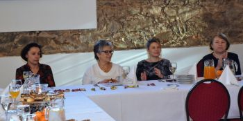 Spotkanie nauczycieli-emerytów z Gminy Zgorzelec - zdjęcie nr 6