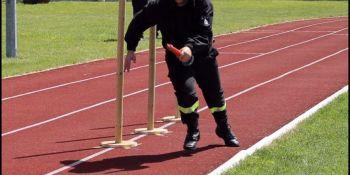 Strażacy i strażacki w akcji! - zdjęcie nr 8