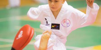 Gwiazdkowy turniej taekwondo - zdjęcie nr 5