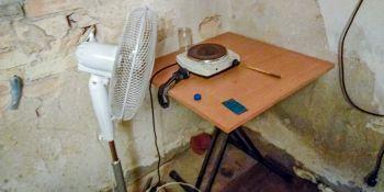 Dwa laboratoria metamfetaminy zlikwidowane - zdjęcie nr 12