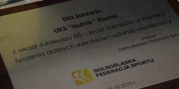 UKS Hutnik Pieńsk ma już 55 lat! - zdjęcie nr 8
