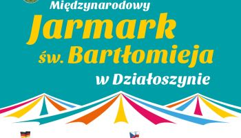 Międzynarodowy Jarmark Św. Bartłomieja w Działoszynie