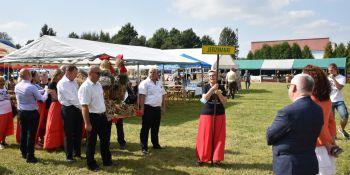 Transgraniczne Święto Chleba w Żarskiej Wsi. Zobacz zdjęcia z imprezy! - zdjęcie nr 20