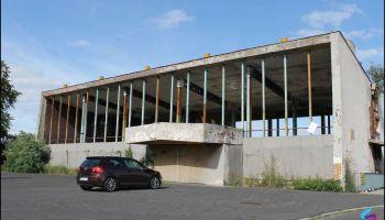 Były dworzec PKP Zgorzelec Miasto