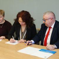 Podpisano porozumienie w sprawie sieci szkół Gminy Zgorzelec