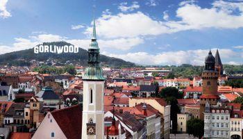 Wycieczka po kulisach filmowych w Görlitz