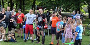 Święto kolorów i sportu w Zgorzelcu! - zdjęcie nr 96