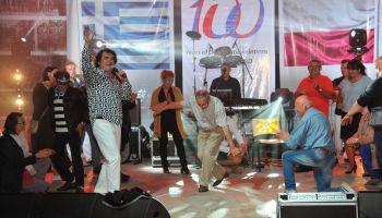 Międzynarodowy Festiwal Piosenki Greckiej w Zgorzelcu