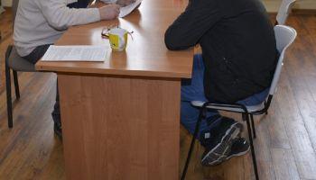 Do zatrzymania doszło 13 marca, zaraz  po tym, jak mężczyzna  został przekazany przez niemieckie służby / fot. NOSG