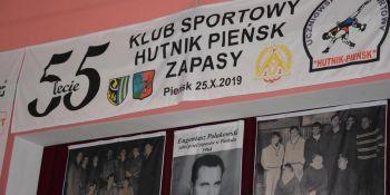 UKS Hutnik Pieńsk ma już 55 lat! - zdjęcie nr 10