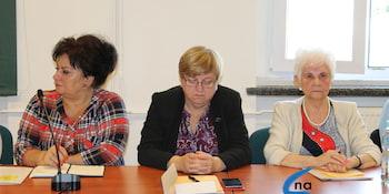 VII Powiatowe Forum Organizacji Pozarządowych - zdjęcie nr 20