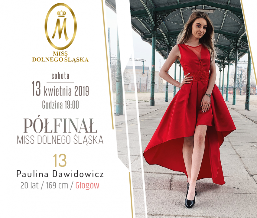 Dawidowicz Paulina