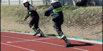 Strażacy i strażacki w akcji! - zdjęcie nr 4