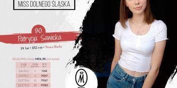 Znamy półfinalistki Miss i Miss Nastolatek Dolnego Śląska 2020! - zdjęcie nr 66