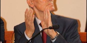 Inauguracyjna sesja Rady Miasta Zgorzelec - zdjęcie nr 7