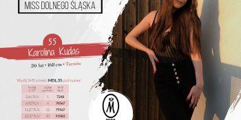 Znamy półfinalistki Miss i Miss Nastolatek Dolnego Śląska 2020! - zdjęcie nr 39