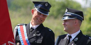 Gminne zawody sportowo-pożarnicze w Radomierzycach - zdjęcie nr 18