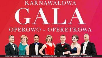 Bilety są do nabycia w cenie 40 zł w Miejskim Domu Kultury w Zgorzelcu