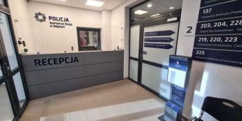 Tak wygląda nowy Komisariat Policji w Bogatyni - zdjęcie nr 11